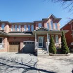 vellore Village in Vaughan now Sold