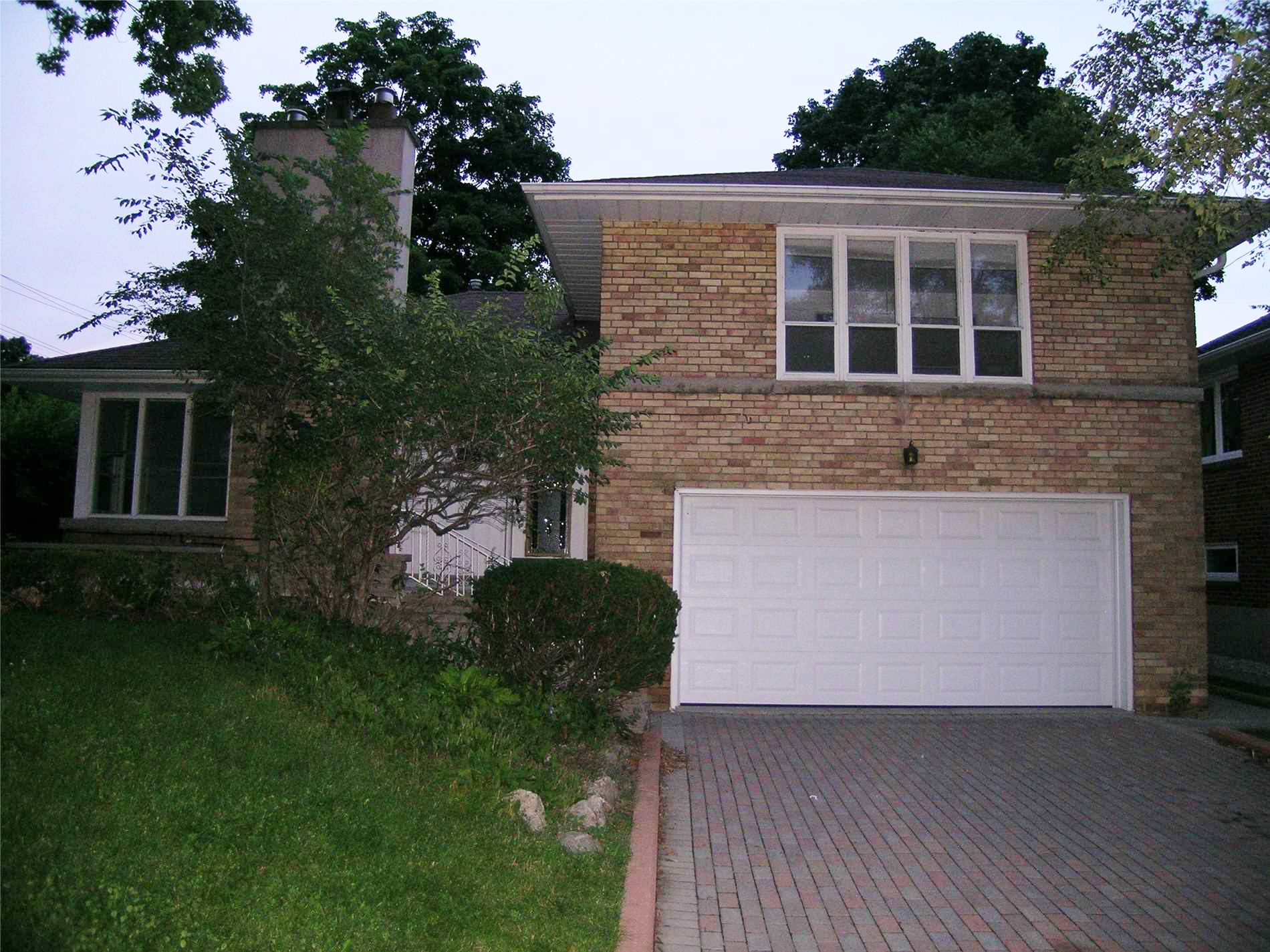 Leased- Toronto Home on Northolt Court