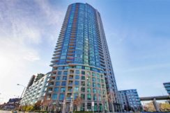 Toronto Condo Now Leased at 219 Fort York Blvd